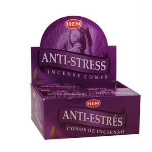 Kiany.nl - HEM Anti Stress cones/kegel wierook