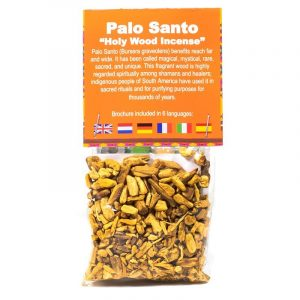 Kiany.nl - Palo Santo Heilig Hout chips 20 gram