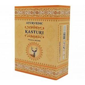 Kiany.nl - Ayurvedische massala Kasturi premium wierook