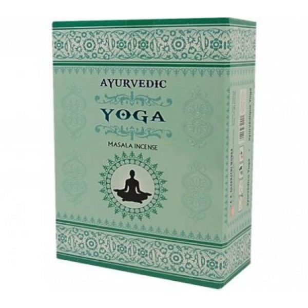 Kiany.nl - Yoga Ayurvedische massala premium wierook