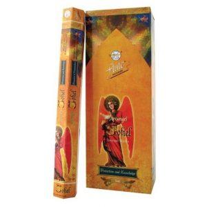Arc Angel Jofiel - Lemon - Protection and Knowledge - Flute wierook