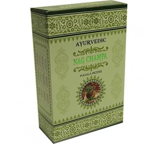 Kiany.nl - Ayurvedische massala Nag Champa 10 gram