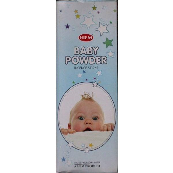 Kiany.nl - HEM Baby Powder wierook