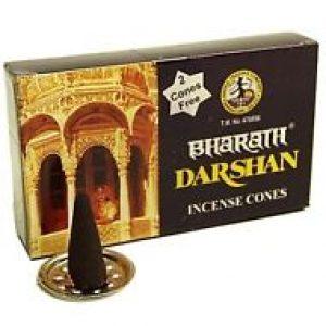Kiany.nl - Bharath Darshan cones wiewrook