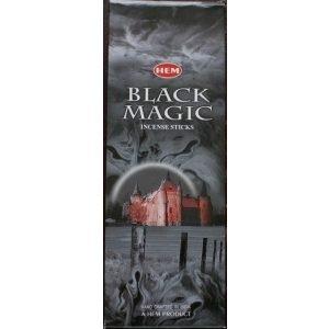Kiany.nl - HEM Black Magic wieroook