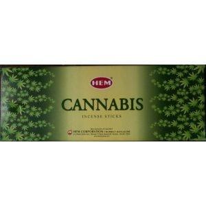 Kiany.nl - HEM Cannabis wierook