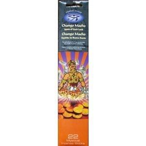 Kiany.nl - Chango Macho Spirit of Good Luck Mystical Aromas wierook