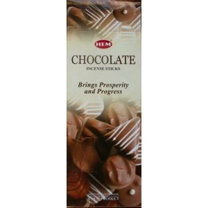 Kiany.nl - HEM Chocolate wierook