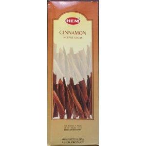 Kiany.nl - HEM Cinnamon wierook