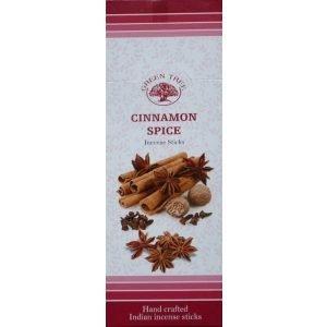 Kiany.nl - Cinnamon Spice Green Tree wierook