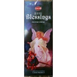 Kiany.nl - HEM Divine Blessings wierook