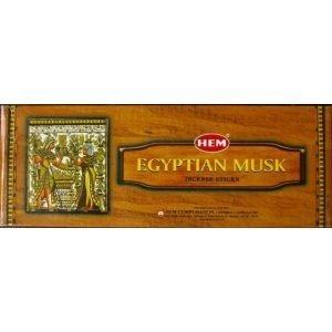 Kiany.nl - Egyptian Musk wierook