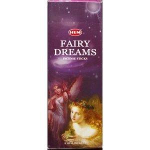 Kiany.nl - HEM Fairy Dreams wierook