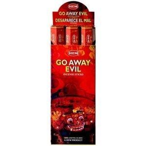 Kiany.nl - HEM Go Away Evil wierook