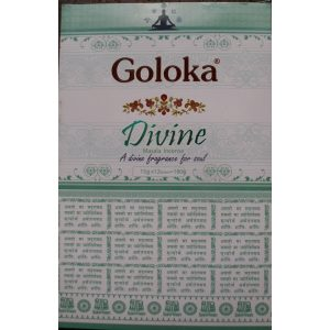 Kiany.nl - Goloka Divine wierook