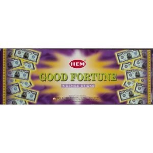 Kiany.nl - HEM Good Fortune wierook