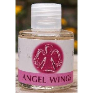 Kiany.nl - Green Tree Fragrance Oil Angel Wings