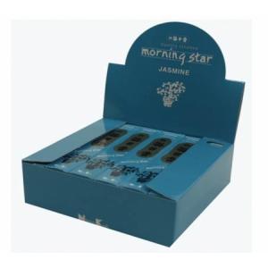 Kiany.nl - Japanse Wierook - Nippon Koda - Morning Star Jasmine wierook stokjes