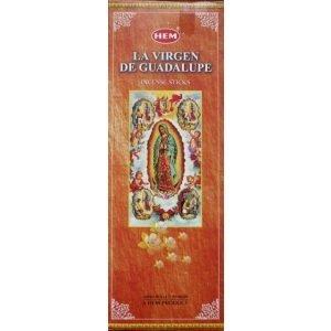 Kiany.nl - HEM La Virgin de Guadalupe wierook