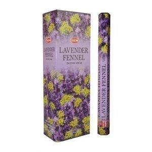 Kiany.nl - Lavender Fennel HEM wierook