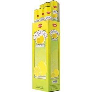 Kiany.nl - HEM Lemon wierook