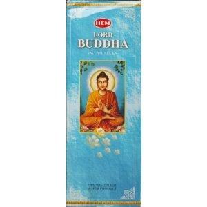 Kiany.nl - HEM Lord Buddha wierook