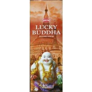 Kiany.nl - Lucky Buddha HEM wierook