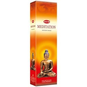 Kiany.nl - HEM Meditation Tuinwierook