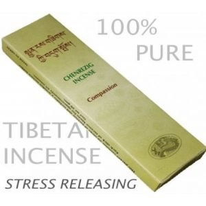 Kiany.nl - Chenrezig Tibetaanse wierook
