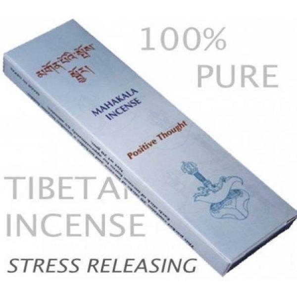 Kiany.nl - Mahakala Tibetaanse wierook