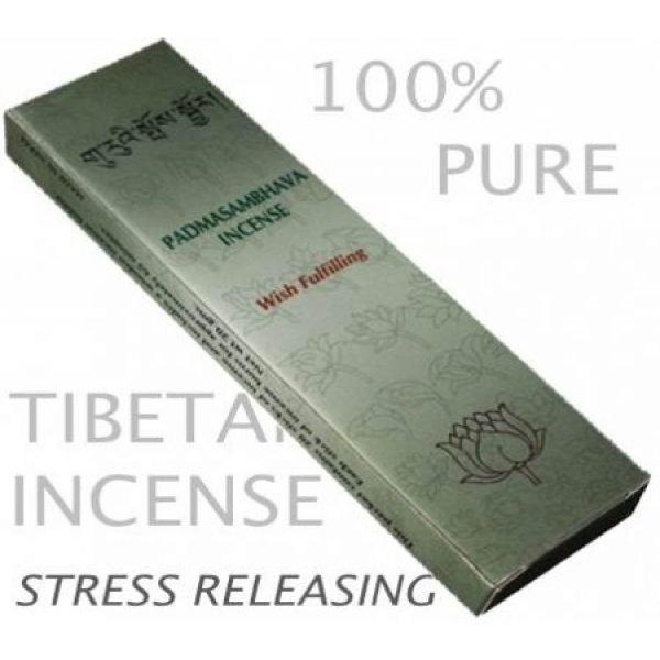 Kiany.nl - Padmasambhava Tibetaanse wierook