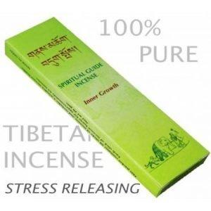Kiany.nl - Spiritual Guide Tibetaanse wierook