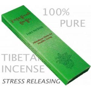 Kiany.nl - Tara Tibetaanse wierook
