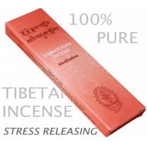 Kiany.nl - Vajrayogini Tibetaanse wierook
