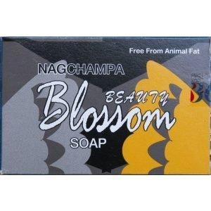 Kiany.nl - Nag Champa Beauty Blossom zeep 75 gram