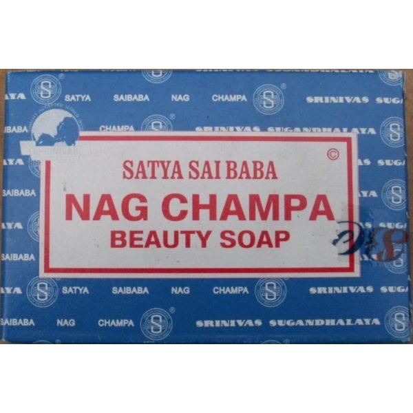 Kiany.nl - Nag Champa Zeep 75 gram