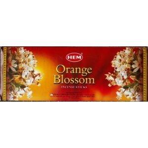 Kiany.nl - HEM Orange Blossom wierook