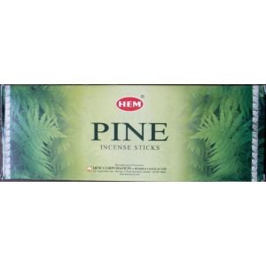 Kiany.nl - HEM Pine wierook