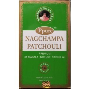 Kiany.nl - Nagchampa Patchouli