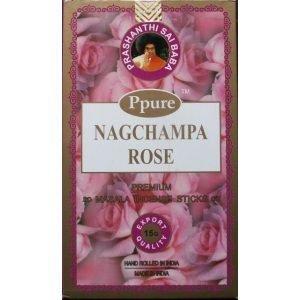 Kiany.nl - Nagchampa Rose