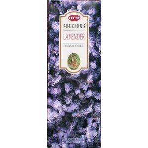 Kiany.nl - HEM Precious Lavender wierook
