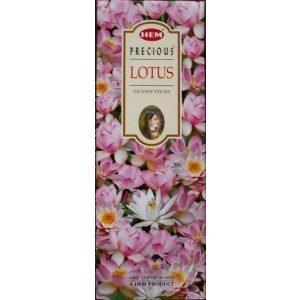 Kiany.nl - Precious Lotus HEM wierook