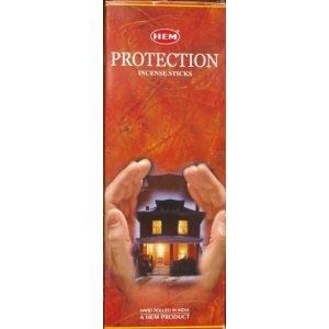 Kiany.nl - HEM Protection wierook