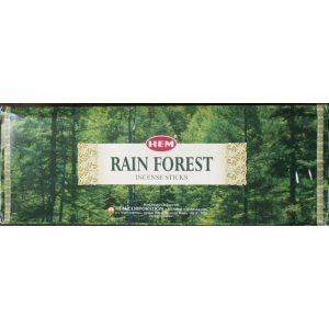 Kiany.nl - HEM Rain Forest wierook