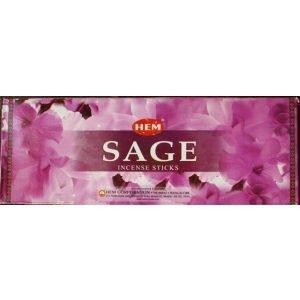 Kiany - HEM Sage wierook