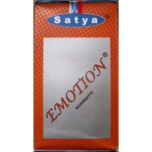 Kiany.nl - Emotion Satya wierook