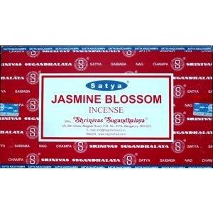 Kiany.nl - Jasmine Blossom Satya wierook