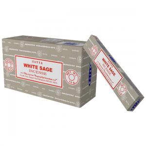 Kiany.nl - White Sage Satya wierook
