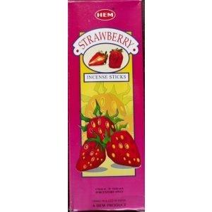 Kainy.nl - HEM Strawberry wierook