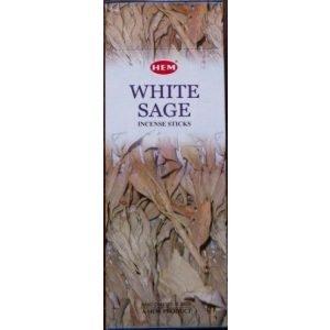 Kiany.nl - HEM White Sage wierook
